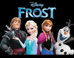 Frozen - El Reino Del Hielo
