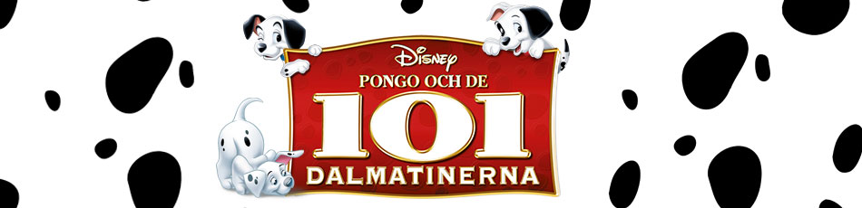 101 Dalmatiner