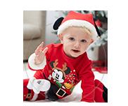Babyns första jul