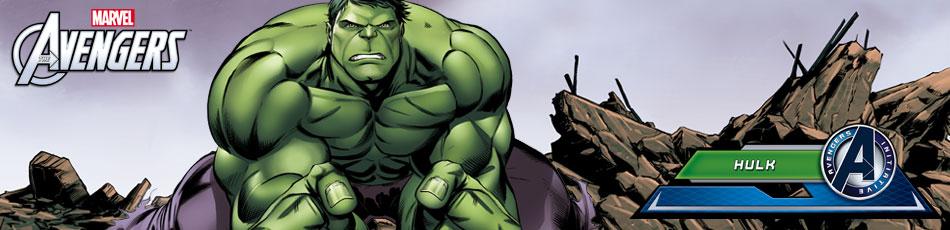 Marvel Hulk